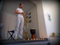 Přednáška v Místě Radosti