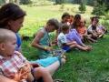 Hudebně-vědomý tábor, Žiar 2015