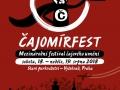 Čajomír festival