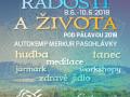 Festival radosti 2018