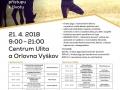 Relaxfest ve Vyškově