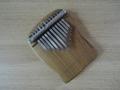 Kalimba 5 elementů - dřevo